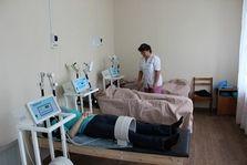 Физиокабинет магнитотерапия