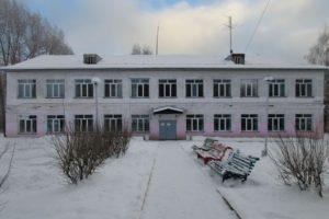 Фото детского отделения